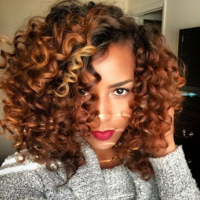 Create Heatless Wand Curls Using Flexirods – Pay Attention To Technique And Product