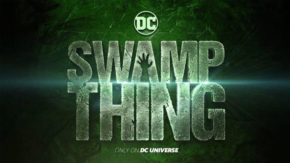 De acordo com a imprensa internacional, as filmagens da nova série da DC  Universe,