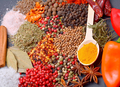 Seasoning And Spices Market