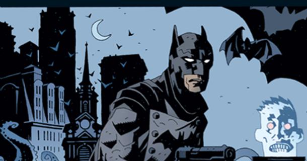 Image result for batman zagłada gotham