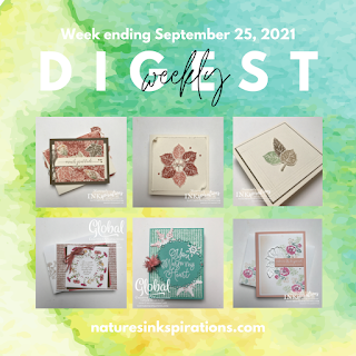 Wekly Digest #25   Week Ending September 25, 2021   Nature's INKspirations by Angie McKenzie