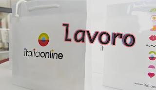 Italiaonline offerte lavoro - adessolavoro.blogspot.com