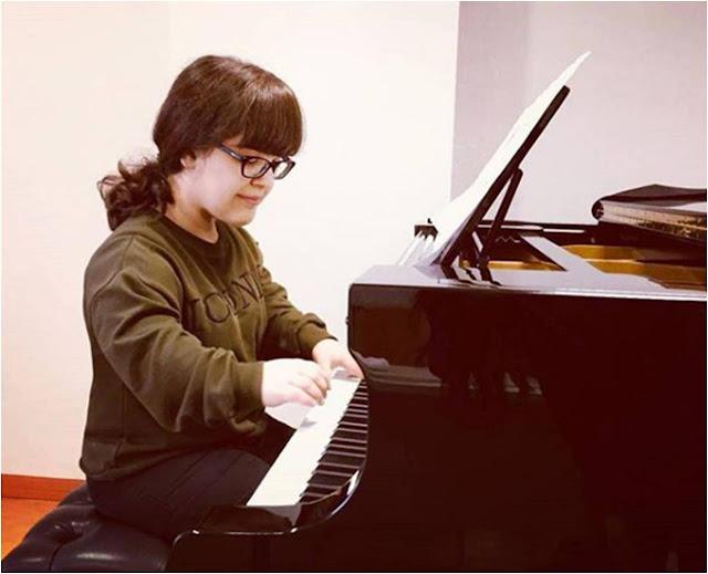 piyanist piyano