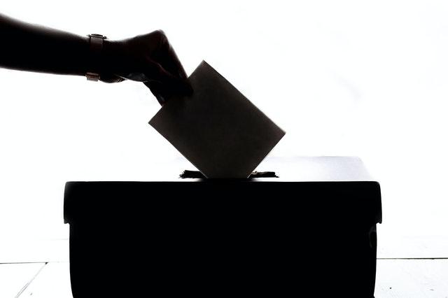 orientasi pasar politik