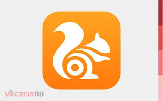 Logo UC Browser - Download Vector File PDF (Portable Document Format)