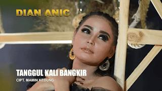 Lirik Lagu Tanggul Kali Bangkir - Dian Anic