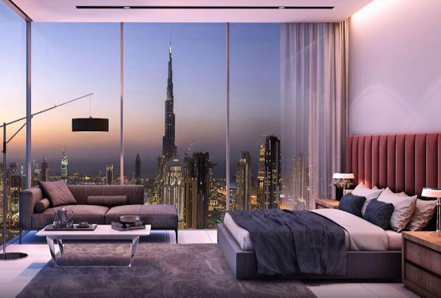 benefits buying apartment in uae