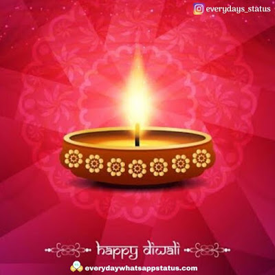 diwali wishes images |Everyday Whatsapp Status | UNIQUE 50+ Happy Diwali Images HD Wishing Photos