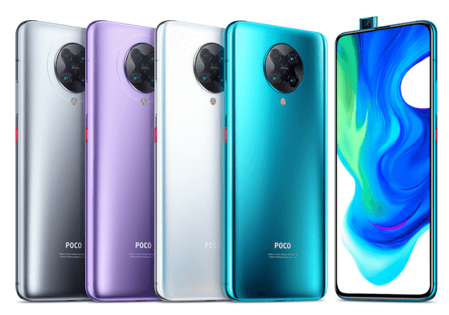 Xiaomi Launches POCO F2 Pro Smartphone With Snapdragon 865, 5G, Quad Core Camera