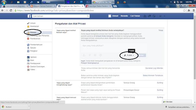 Cara Mendapat Banyak Like di Facebook Dengan Mudah