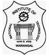 National Institute of Technology NIT Warangal Recruitment 2021 – 129 Posts, Application Form, Salary - Apply Now