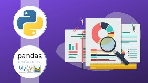 Data Analysis Basics with Pandas and Python – For Beginners