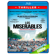 Los miserables (2019) BDRip 1080p Latino