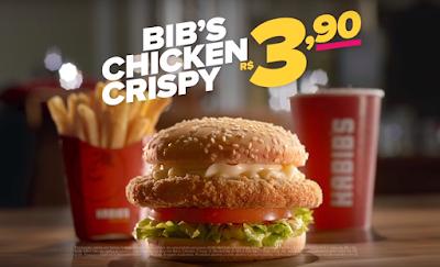 Nova campanha do Habib's apresenta leilão com concorrentes fast-food