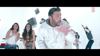 """Akkad Bakkad""  Song HD Wallpapers
