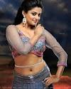 சின்ன அம்மாவுடன் காரில்.....