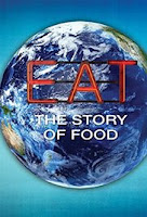 Eat: The Story Of Food (2016) Poster