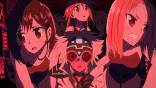 Flip Flappers Episode 8 Subtitle Indonesia