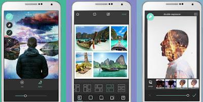 5 Rekomendasi Aplikasi Editor Foto Paling Baik di Android