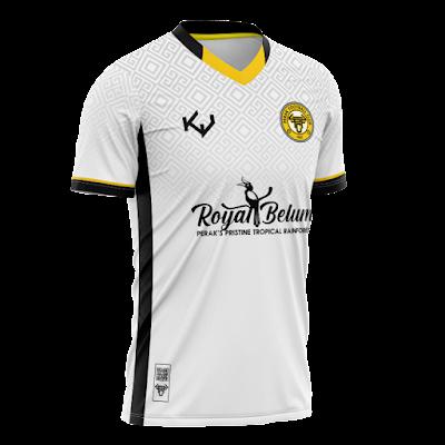 Jersi Away Perak FC 2021