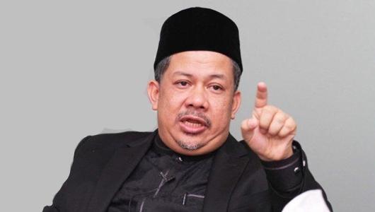 Jadi Korban Pemecatan, Fahri Hamzah Singgung Partai yang Ditolak Jokowi
