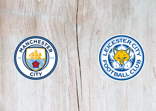 Manchester City vs Leicester City Full Match & Highlights 21 December 2019