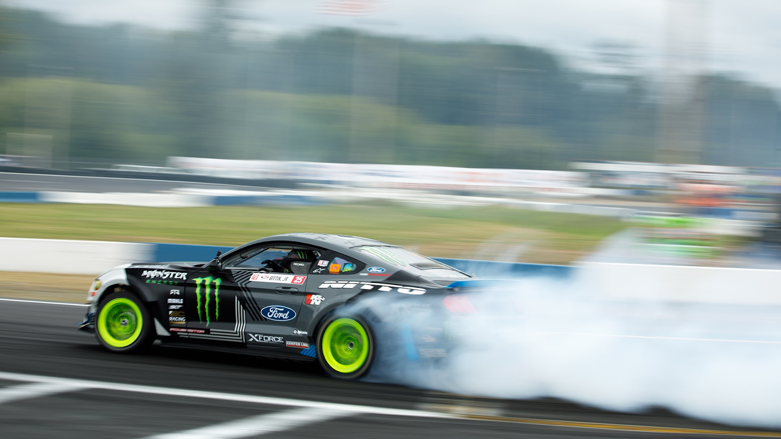 Download-Ford-Mustang-RTR-Formula-Drift-Tema