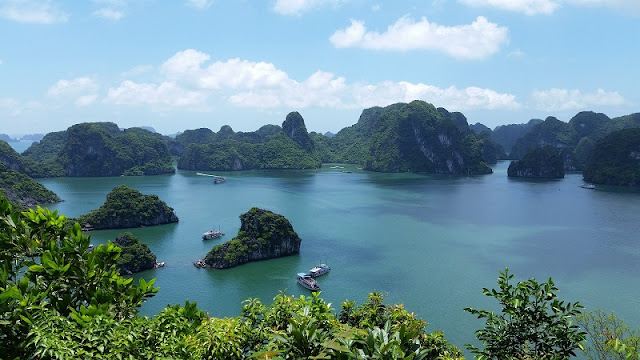 6 Breathtaking Destinations In Vietnam With No Cell Service For Your Next Vacation 2