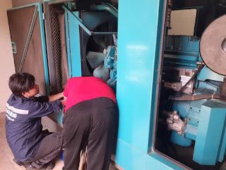 Service genset Ciputat Tangerang selatan