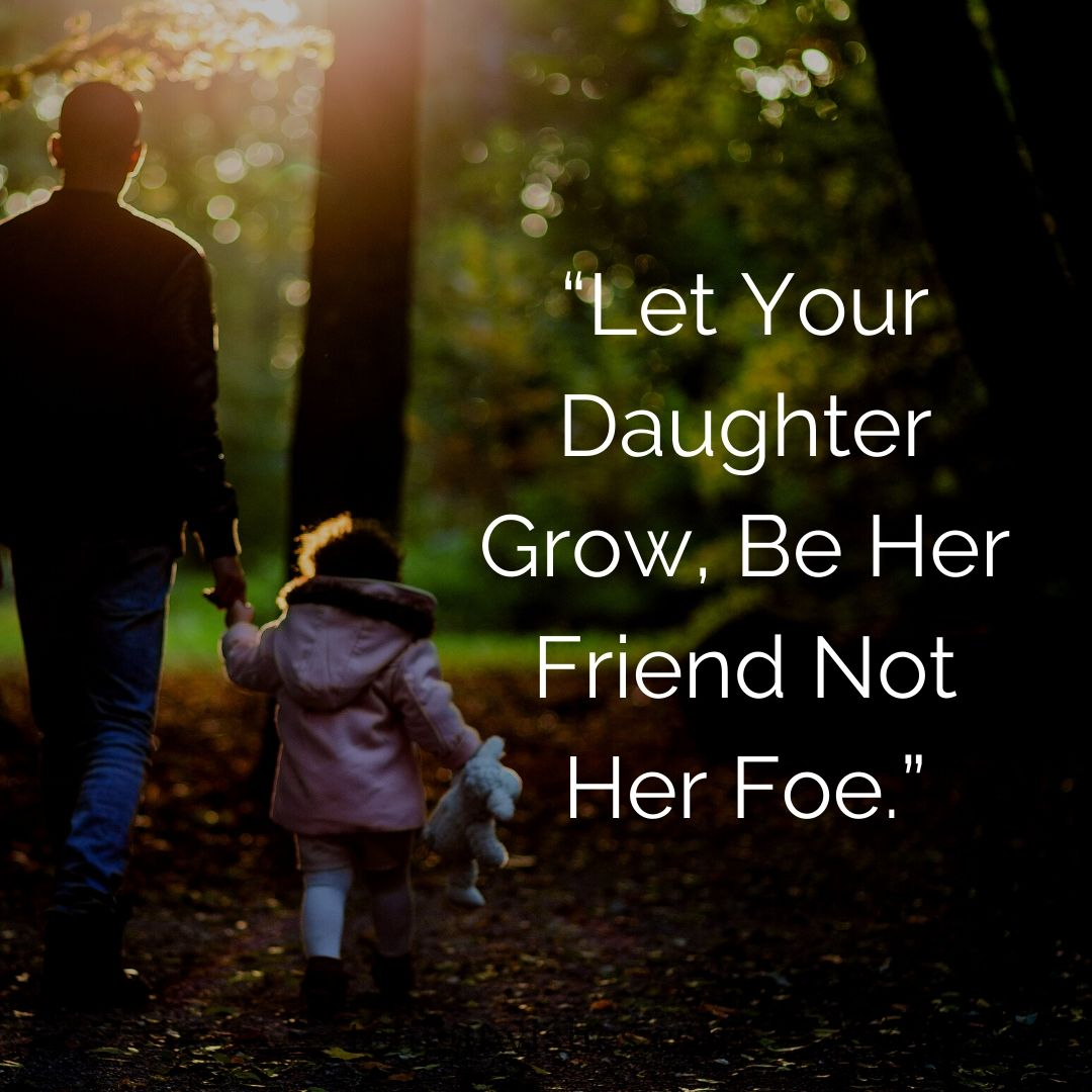 let your daughter grow Save Girl child slogans