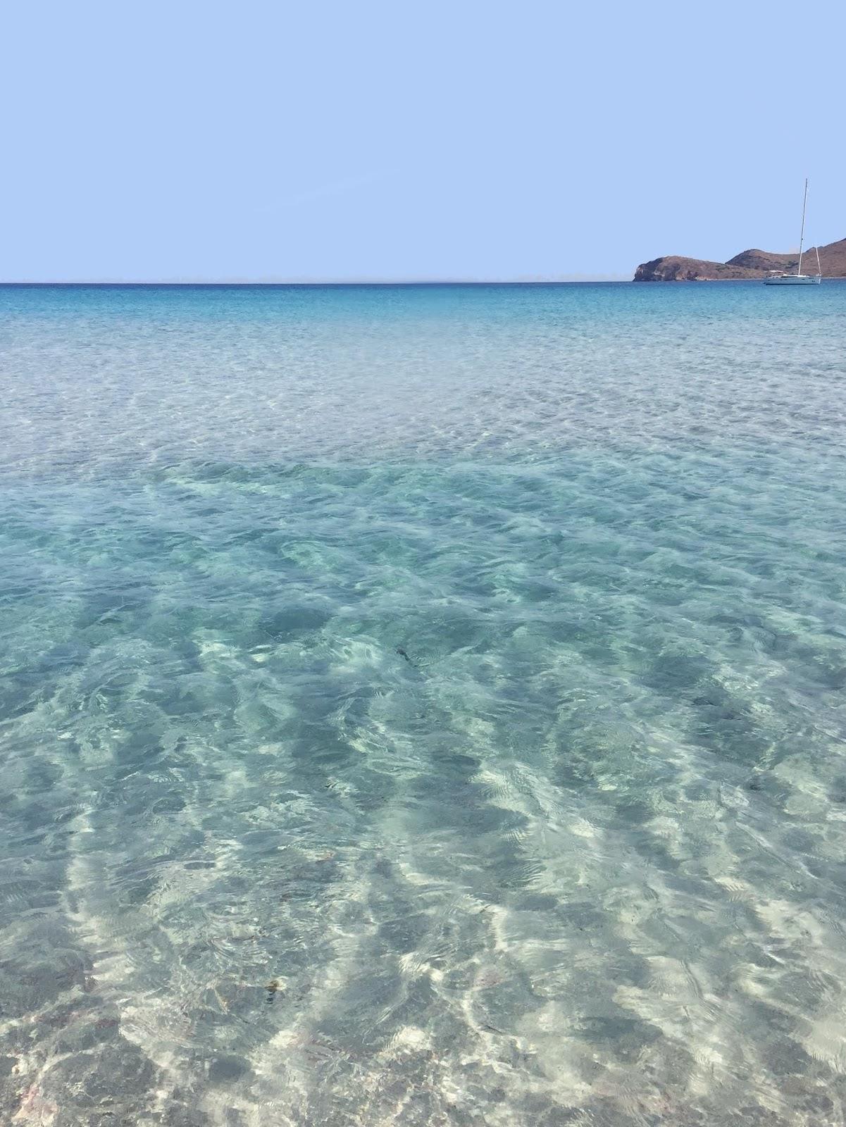 撒丁島最美麗的海灘