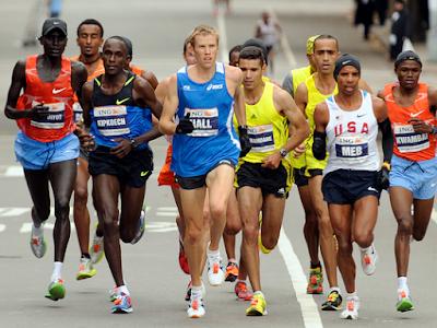 Lari Jarak Jauh | Pengertian, Teknik, Aturan, Kategori, dan Peralatan