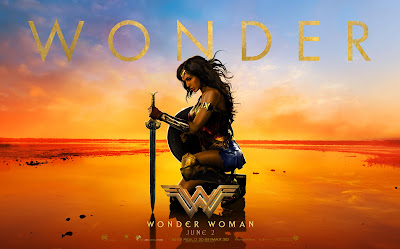 Wonder Woman (2017) Sinhala Sub