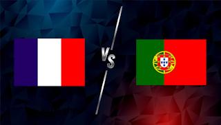 مشاهدة مباراة البرتغال وفرنسا بث مباشر يلا شوت اليوم 23-06-2021 في يورو 2020