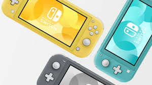 Nintendo President: Switch Lite isn't cannibalizing the Switch