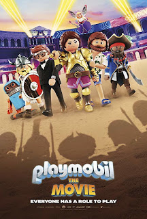 Playmobil: The Movie 2019 English 720p BluRay