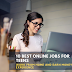 Online jobs for teens - Work from Home