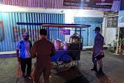 Langgar Jam Operasional PPKM Darurat Level 4, Tim Yustisi Denpasar Jaring 5 Pelaku Usaha