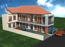 investasi rumah kos sebagai sumber penghasilan