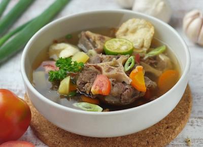 5 Masakan Ini Lebih Praktis Dimasak dalam Slow Cooker