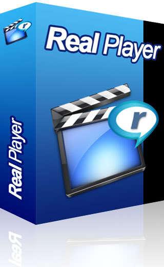 تحميل برنامج ريال بلاير عملاق مشغل الميديا RealPlayer 2016 مجانا من الوليد نت