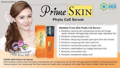 Primeskin Phyto Cell Serum asli HWI