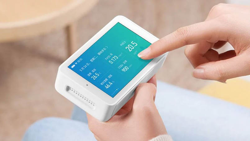 MIJIA Air Quality Detector