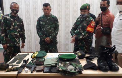 12 Tahun Jadi TNI Gadungan, Kedok Muslianto Terbongkar Saat Bertemu Prajurit Asli