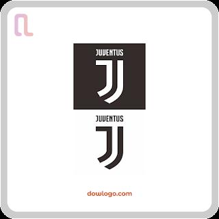 Logo Juventus Vector Format CDR, PNG