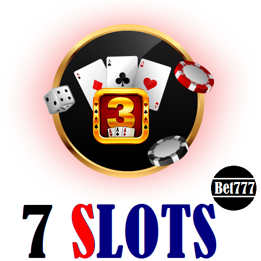 Bet777 - 7 Slots Real Cash Game