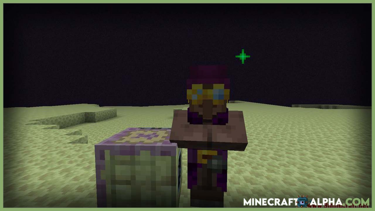 More Villagers Mod Images