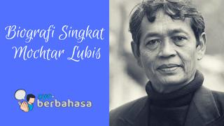 Biografi Mochtar Lubis