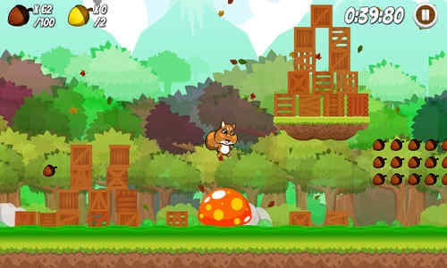 Lets Go Nuts Game Free Download