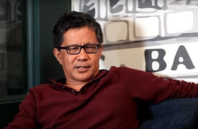 Survei Sebut PDIP Partai Bersih, Rocky Gerung: Mungkin yang Disurvei Orang PDIP Sendiri